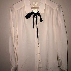 Katespade's blouse